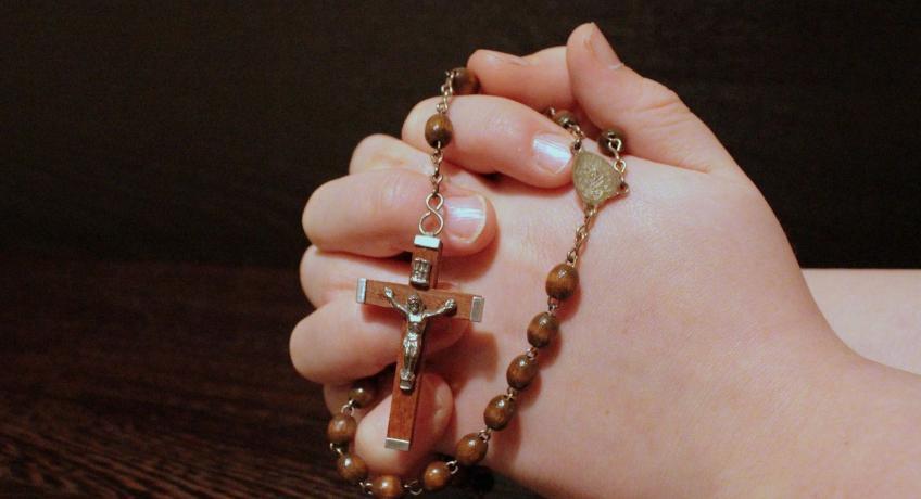 Poděkování za modlitby