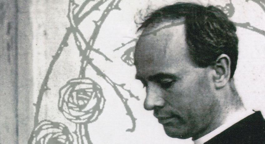 Před 119 lety se narodil P. Antonín Šuránek