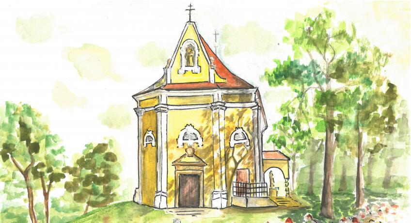 Celoroční program na Svatém Antonínku