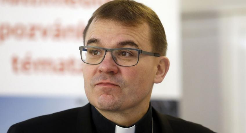 Biskup Tomáš: Zodpovědnost u voleb znamená ostražitost