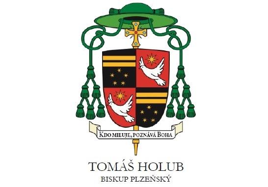 Slovo biskupa Tomáše Holuba