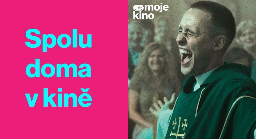 Film Corpus Christi ONLINE v Moje kino LIVE