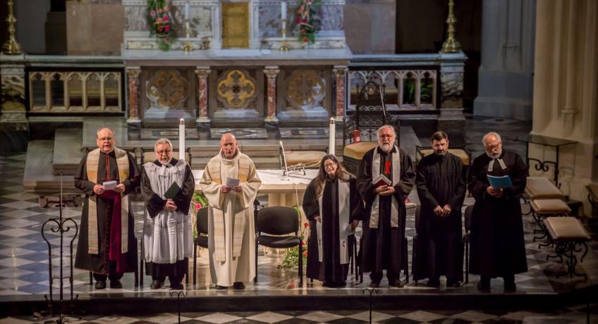 Týden modliteb za jednotu křesťanů 2021