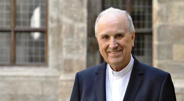 Letní slovo biskupa Františka