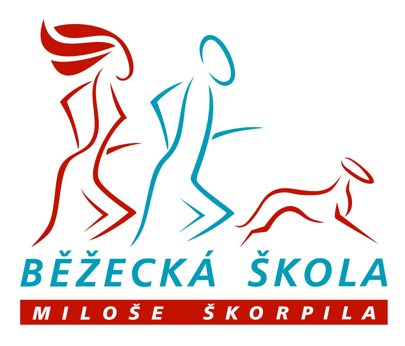 Běžecká škola Miloše Škorpila