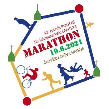 Poutní maraton 2021