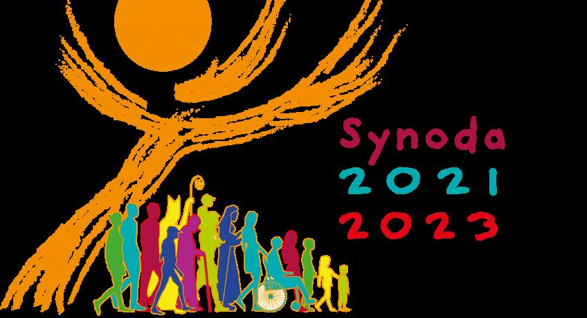 Synoda 2021–2023 krok za krokem