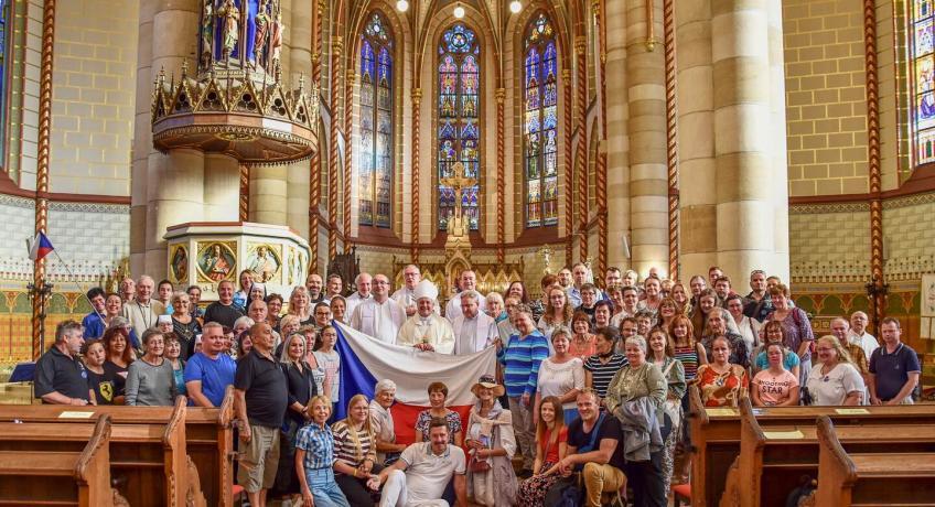 Mezinárodní eucharistický kongres 2021 – ohlédnutí za kongresem