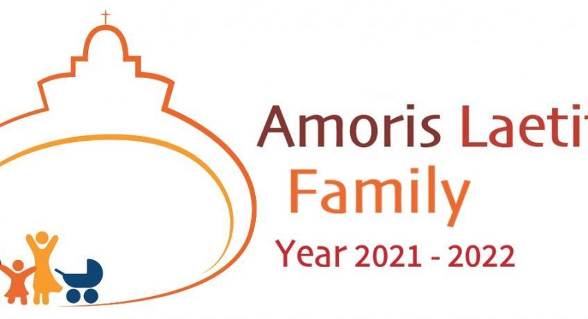 """Začínám """"Rok rodiny Amoris Laetitia"""""""