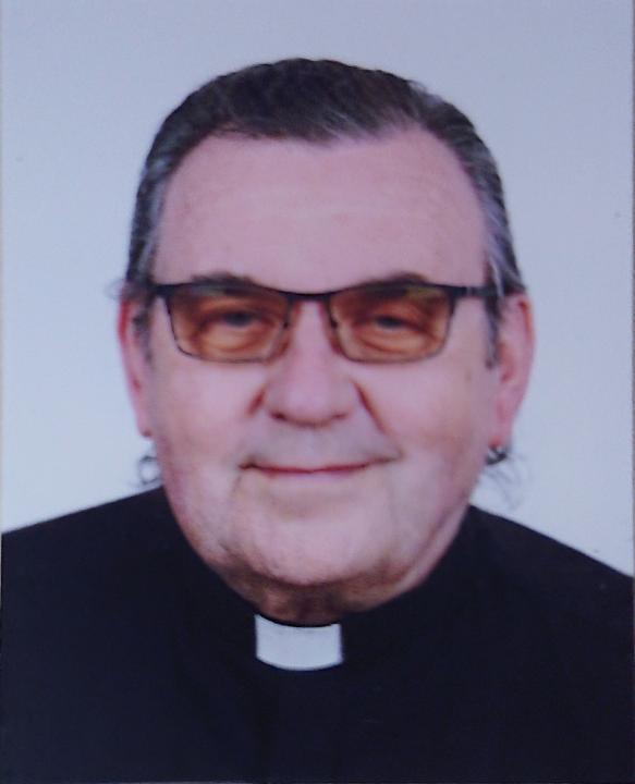 Zemřel P. Leopold Nesveda, dlouholetý farář ve Velkých Bílovicích