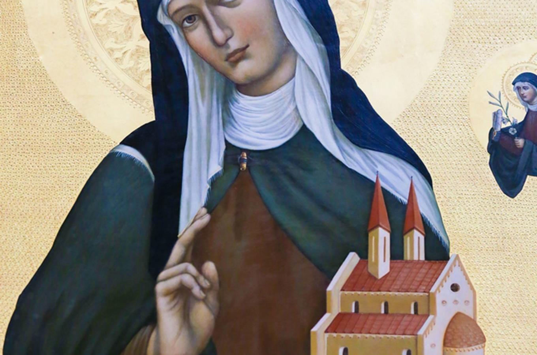 Národní oslavy 1100.výročí smrti kněžny sv. Ludmily