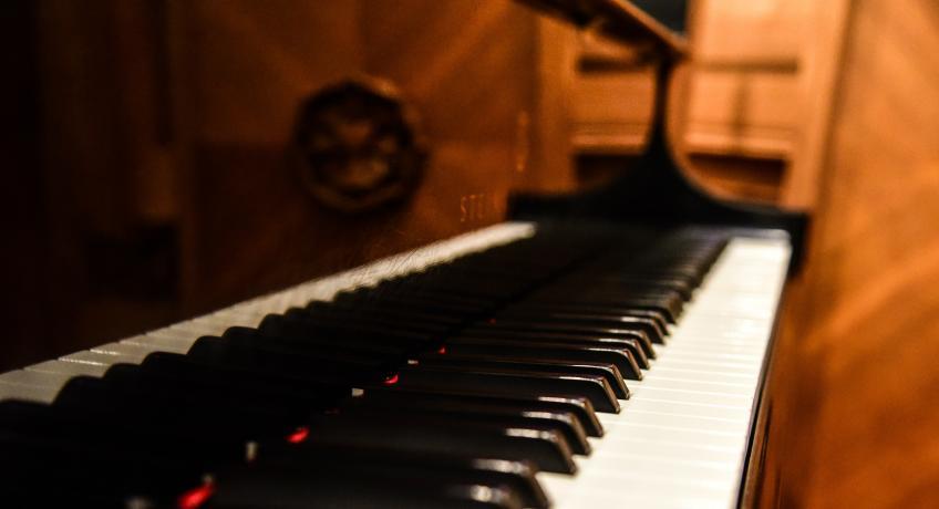 Varhanní hudba