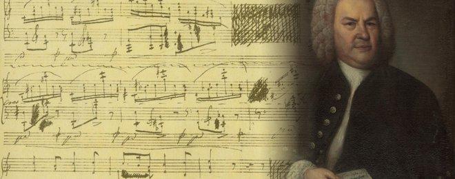 J.S.Bach - varhaník se třemi mozky a bez předsudků