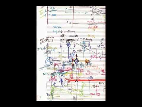 Krysztof Penderecki - umění poslouchat hudbu