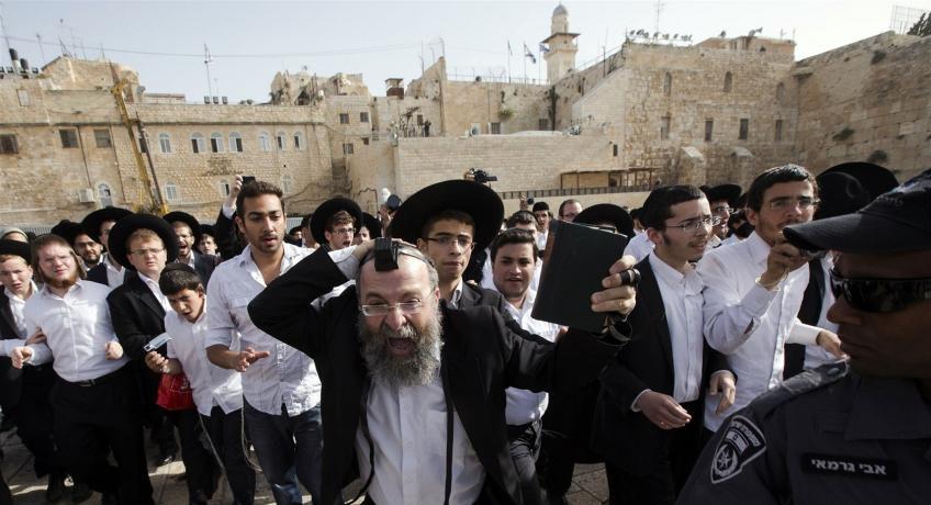 Židovská anekdota