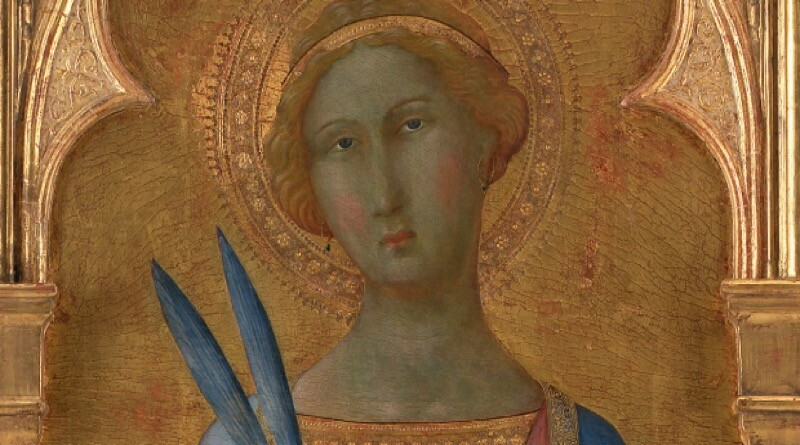 Svatá Korona, patronka před epidemiemi