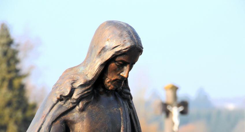 Evangelium a kázání 27.3.2o2o - pátek