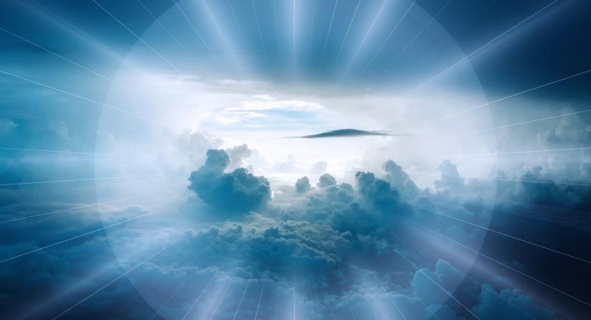 Evangelium a kázání 13.4.2o2o