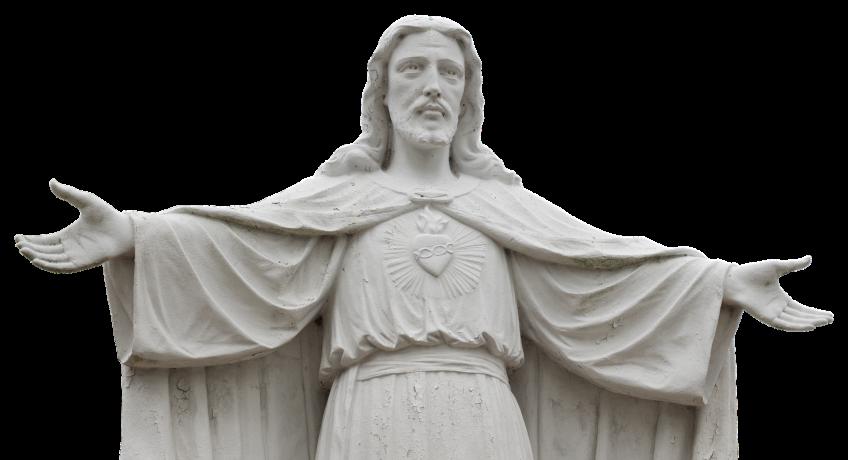 Křižová cesta se po Kristově zmrtvýchvstání změnila na CESTU SVĚTLA