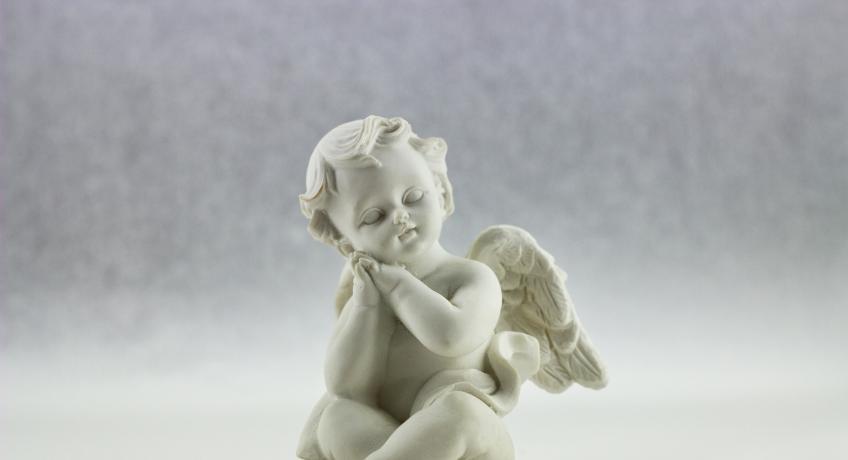 Setkání s andělem