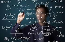 Boží matematika