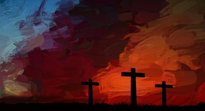 Informace ke slavení Velikonoc 2020