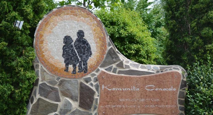 Komunita Cenacolo nabízí ve Zlíně pomoc rodinám postiženým závislostí