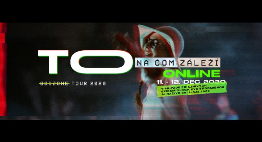 Godzone tour 2020 promo
