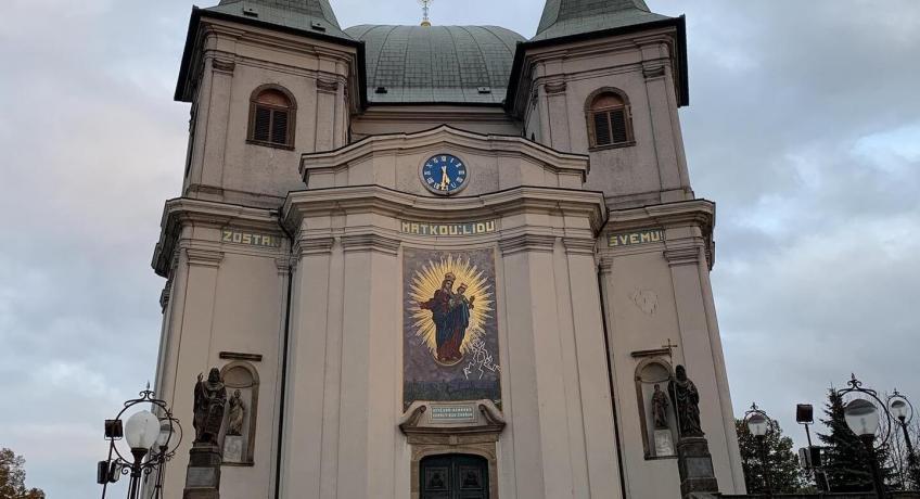 Biskupové se obrací na věřící slovy sv. Jana Pavla II.: Nebojte se!