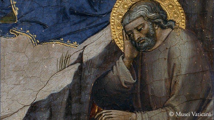 """""""Patris corde"""" – apoštolský list věnovaný sv. Josefu"""
