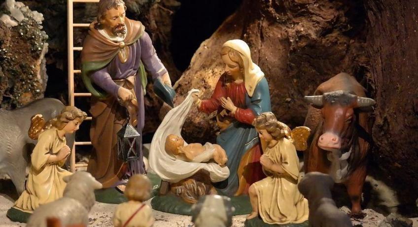Vánoční a novoroční pozdrav adresovaný všem lidem dobré vůle, žijícím na území Čech, Moravy a Slezska