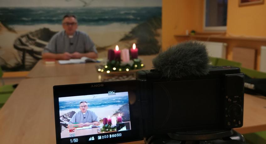 Dopoledne s Proglasem: Virtuální pastorace