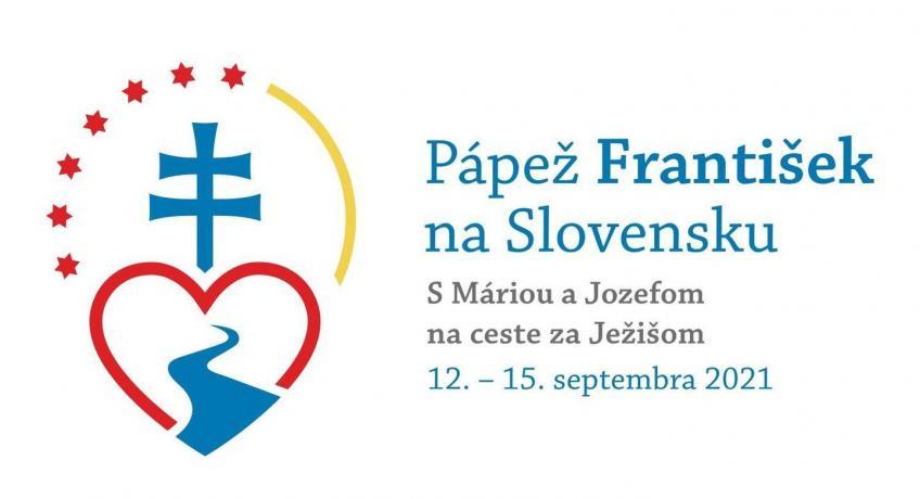 Svatý stolec zveřejnil program apoštolské cesty do Budapešti a na Slovensko