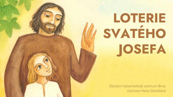 Aktivita se sv. Josefem