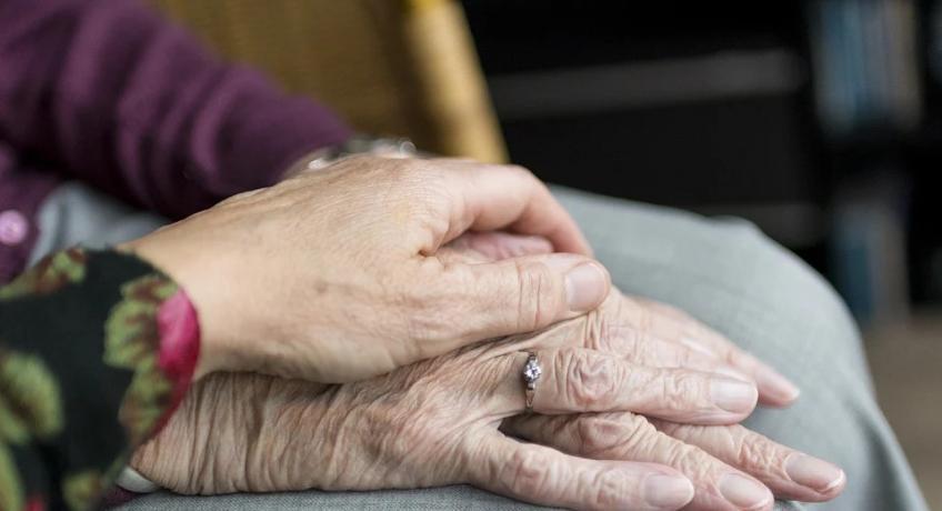 Světový den seniorů a prarodičů