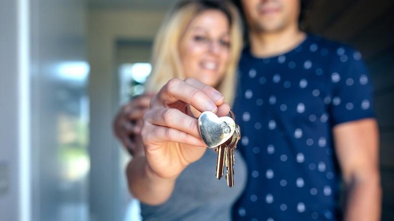 Zveme na podzimní víkend pro manžele na téma: Klíče ke zralému vztahu