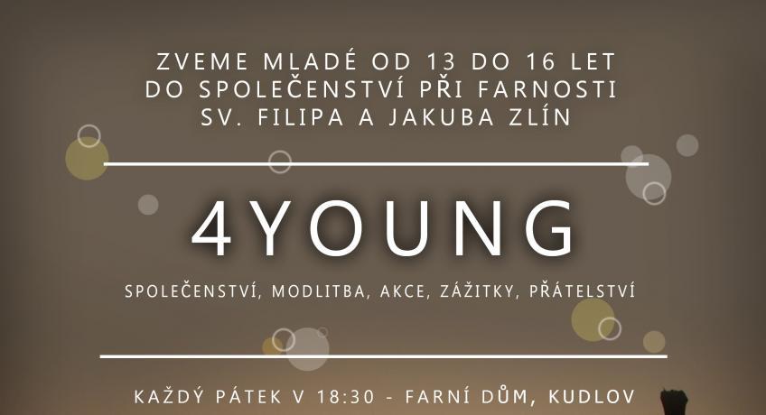 4YOUNG - spolčo pro mladé