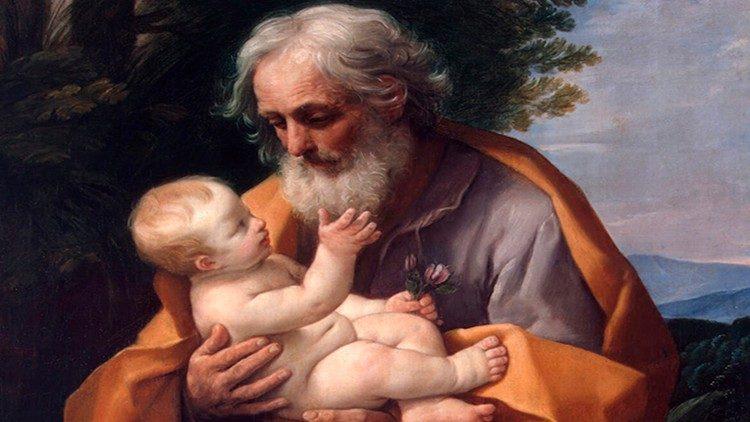 Sv. Josef - otec otevřený Božím znamením