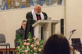Ekumenická bohoslužba 2020