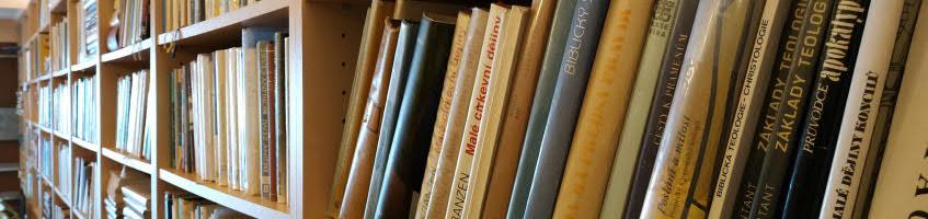 farní knihovna