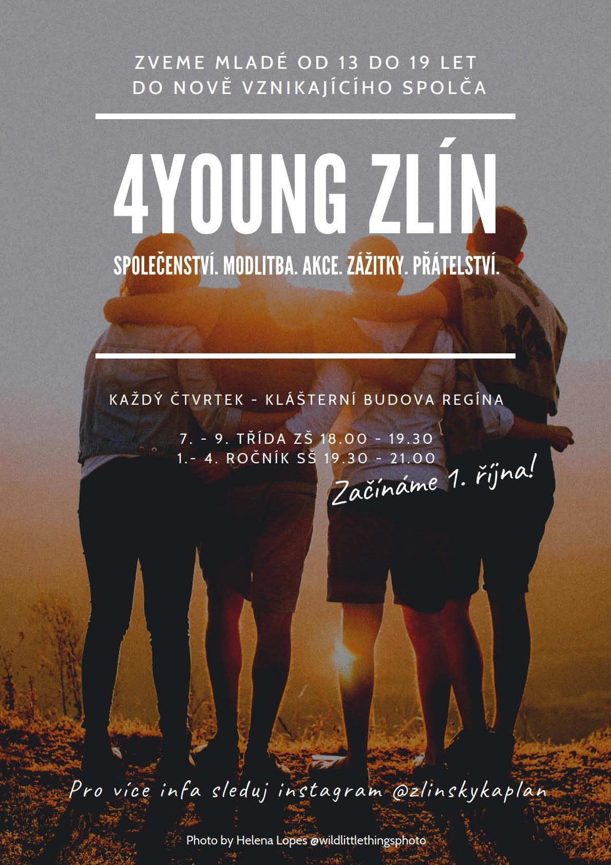 4young Zlin