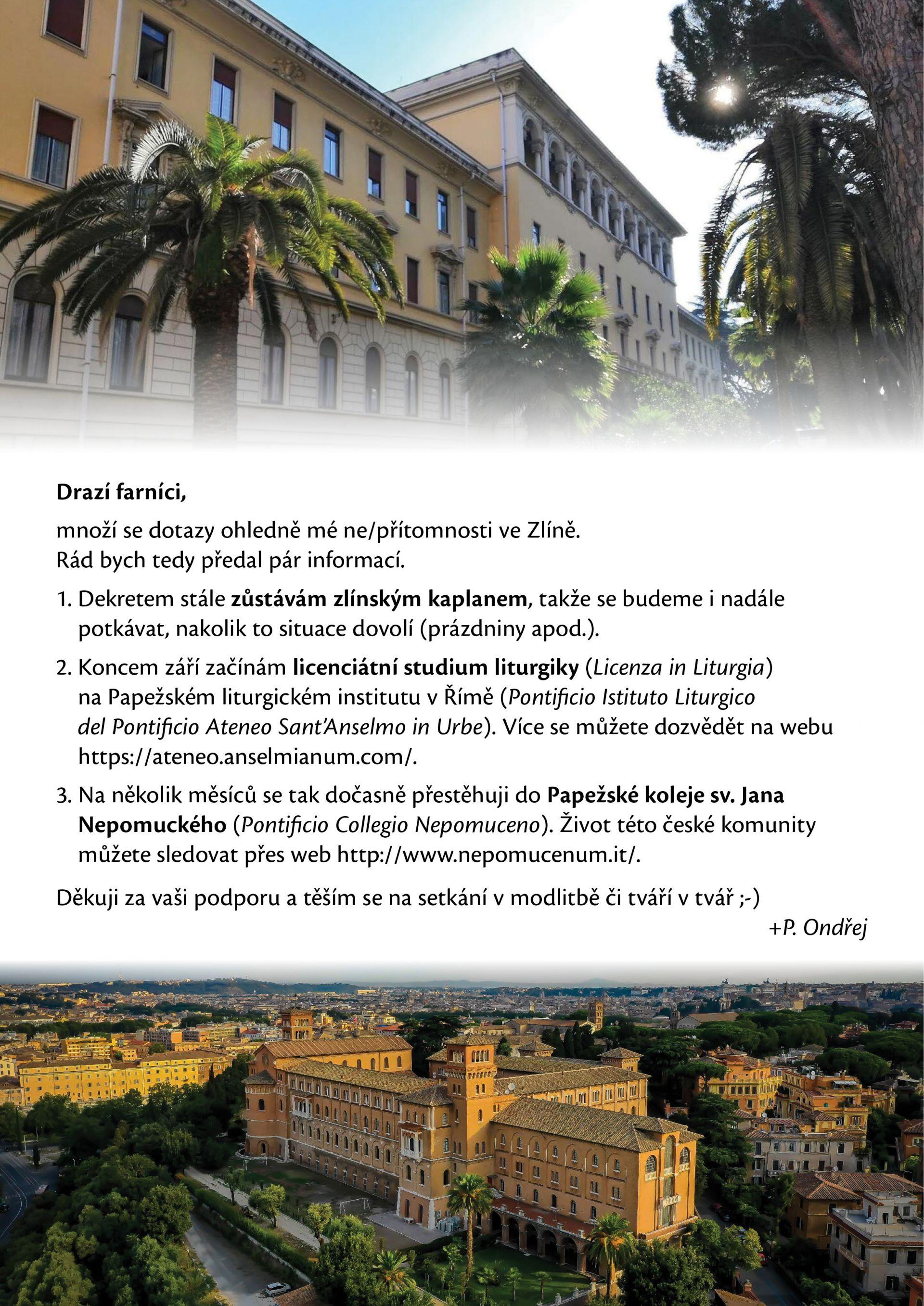 P. Ondrej Rim