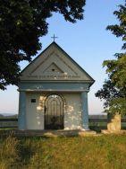 Kaple Panny Marie ustavičné pomoci v Přílukách