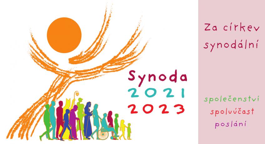 Synoda 2021 - 2023 | Zahájení v diecézi